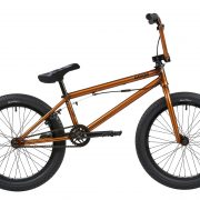 Mankind International 20 Bike trans gold_001