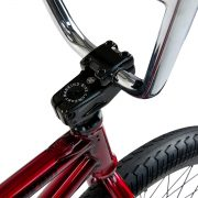 Mankind Libertad 20 Bike Trans Red_Detail_025
