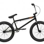 Mankind Libertad XL 20 Bike Gloss Black_002