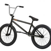 Mankind Libertad XL 20 Bike Gloss Black_004
