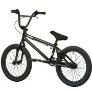 Mankind NXS 18 Bike Gloss Black_003