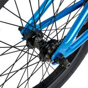 Mankind NXS 18 Bike Gloss Blue_028
