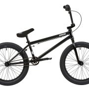 Mankind NXS 20 Bike Gloss Black_001