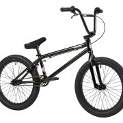 Mankind NXS 20 Bike Gloss Black_002