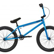 Mankind NXS 20 Bike Gloss Blue_001