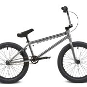 Mankind NXS 20 Bike Gloss Grey_001