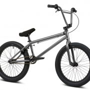 Mankind NXS 20 Bike Gloss Grey_002