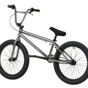 Mankind NXS 20 Bike Gloss Grey_003