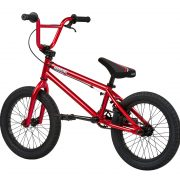 Mankind Planet 16 Bike Chrome Red_003
