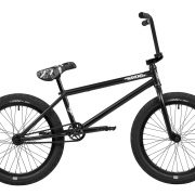 Mankind Thunder 20 Bike Matt Black_001