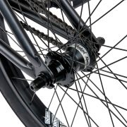 Mankind Thunder 20 Bike Matt Black_006